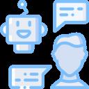 application de message chatbot
