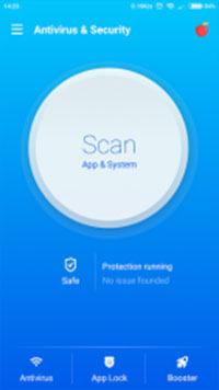 application mobile de scan